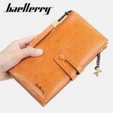 Baellerry Women Long Wallet Money Card Purse Clutches Bag