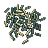 50Pcs 16V 1800UF 16 x 20MM High Frequency Low ESR Radial Electrolytic Capacitor