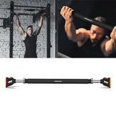 [From] FED Horizontal Bar Pull-up Device Safety Alat Latihan Kebugaran Olahraga Dalam Ruangan Non-slip