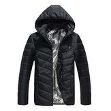 TENGOO Electric Charging Intelligent Smart Heating Down Down Jacket