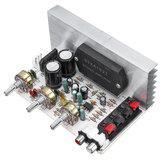 STK4132 50 W + 50 W DX-0408 2,0-Kanal-STK-Dickschicht-Verstärkerplatine 10 Hz bis 20 kHz