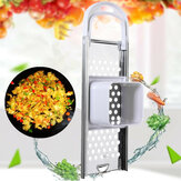 Stainless Steel Potato Gnocchi Grater / Spaetzle Maker Home Kitchen BreadBoard Tools