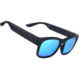 Bakeey RH12 IP67 Wasserdichte Mode Smart Wear Noise Reduction BT5.0 Smart Bluetooth Brille Sonnenbrille