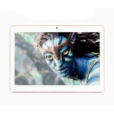 MTK6582 Quad Core 1.3GHz 1 + 16 1280 * 800 10,1 Pollici Android 4,4 OS Tablet PC
