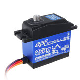 SPT Servo SPT5435LV-180 35KG Large Torque Metal Gear Digital Servo For RC Robot Arm RC Car