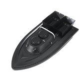 HJ 50cm釣りベイトRCボート500Mリモートフィッシュファインダー5.4km / hダブルモーターおもちゃ