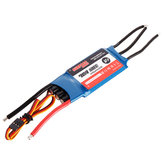 SURPASS Hobby V2 70A Brushless RC ESC 5.5V / 5A BEC 2S-6S για RC Airplane Drone Fixed Wing Quadcopter