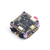 Contrôleur de vol MAMBA F405 DJI Betaflight F50 50A 3-6S DSHOT600 FPV Racing Brushless ESC Stack 30.5 × 30.5mm