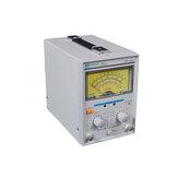 TVT-322 Двойной указатель Дисплей Высокоточный переменный милливольтметр Вольтметр Измерители напряжения Измерение частоты 5 Гц-1 МГц