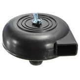 Plastic Male Threaded Exhaust Noise Muffler Filter for Air Compressor
