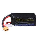 Tiger Power 22.2V 1300mAh 100C 6S Bateria Lipo XT60 Wtyczka do drona TurboBee 120RS FPV RC