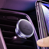 USAMS Strong Magnetic Air Vent Car Phone Holder Car Mount For 3.5-7.0 Inch Smart Phone iPhone Samsung Huawei