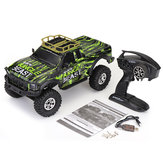 2.4GHz 1003/1004 RC Crawler RC Car RC Model