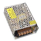 60W Zasilacz impulsowy Sterownik SMPS Transformator AC 110-220 V na prąd stały 12/24 V dla listwy świetlnej LED