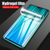 Xiaomi Redmi Note 8 PRO用Bakeey Hydrogel Film Anti-Scratch Softクリアスクリーンプロテクター