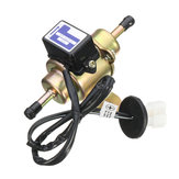 12V Low Pressure Fuel Pump Petrol Gas Gasoline Diesel Electronic Replace EP 5000