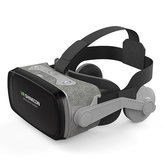 VR Shinecon SC-G07ED Virtual Reality 3D VR Glasses with Headset for Myopia Users for 4.7-6.1 Inches Mobile Phones