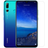 Nillkin Super Clear Yüksek Çözünürlüklü Soft Ekran Koruyucu için Huawei P Akıllı + 2019/Huawei Enjoy 9 S