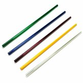 URUAV 2M Heat Shrink Covering Film Green / Red / Blue / Gold / Transparent For Balsa Wood RC Airplane