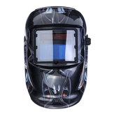 Zonne-donkermakende lashelm Lensmasker Slijpen Lasser Beschermende maskers