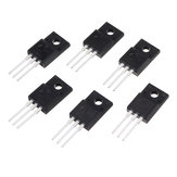 50pcs FQPF10N60C TO-220 10N60 TO220 10N60C 10A 600V MOSFET N-Channel IC