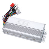 800W 36V-48V 36A Brushless Motor Speed Controller For E-bike Scooter Electric Bicycle