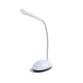 LED Modern Flexible Foldable Eye Protection Night Light AAA Battery Powered Reading Book Lights Table Lamp For Children