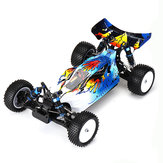 VRX RH1017PR 1/10 2.4G 4WD Brushless RC Car High Speed RTR With FS Transmitter