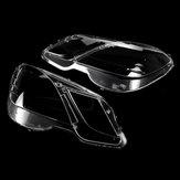 Couvercle de lentille de phare de phare de voiture pour Mercedes Classe E W212 E200 E260 E300 E350 2009-2012
