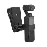 Ulanzi 1281 rugzak clip mount houder voor DJI OSMO Pocket Gimbal Sports Action Camera