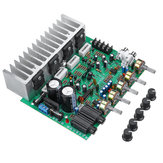 Field Effect 447/385 2.0 Channel 250W+250W Reverberation High-power Amplifier Board