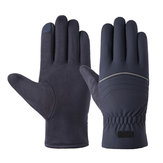 -15 ° Winter Warm Thermal Guanti Sci Snow Snowboard Ciclismo Touch Screen Impermeabile