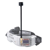iFlight 15CM 5.8G 2dBi Pagode Omnidirektionaler Empfänger FPV-Antenne RHCP SMA für RC Drone Goggle Fatshark