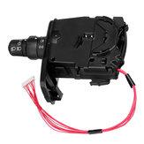 Conjunto de haste de interruptor de indicador de carro para Renault Clio III MK3 Modus Kangoo 8201590638 7701057090
