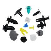 766PCS Kit di clip per body car Trim Rivetti Fissaggio del pannello porta paraurti Fissaggi in plastica