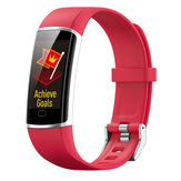 Bakeey Z9 USB Direct-charging 1.14inch Large View Heart Rate Blood Pressure O2 Monitor Smart Watch