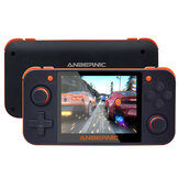 ANBERNIC RG350 3.5 inch IPS Screen 64Bit 16GB 2500+ Games Hanldheld Video Game Console Retro Player for PS1 GBA FC MD