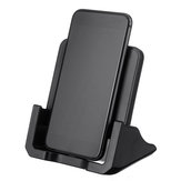 10W Qi Wireless Charger Fast Charging Desktop Phone Holder For Qi-enabled Smart Phone for iPhone 11 for Samsung Galaxy Note 10+ MI 9 Huawei P30