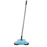 電気のない自動手押し掃除人のほうきの世帯のクリーニングのモップ