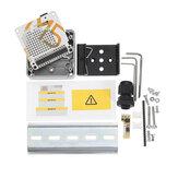 M5Stack® Base15 Módulo de placa industrial M-BUS Extension Placa de carcasa de plástico