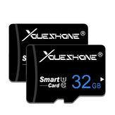 Youe Shone 8GB 16GB 32GB 64GB 128GB 256GB C10 Высокоскоростная карта памяти TF с адаптером для карт камера для смартфона Redmi Note 8 Tablet Speaker Car Видеорегистратор
