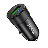 ROCK 3A LED Indicator Fast Charging USB Car Charger For iPhone X XS HUAWEI P30 S10+