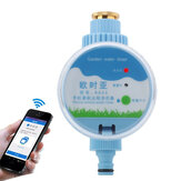 Smart Remote Garden Water Timer Intelligent Watering Device Elektronische irrigatietimer Wifi Controller Sprinkler Engelse versie