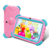 Versione UE IRULU Y57 16GB RK3126C Quad Core ARM Cortex A7 Android 9.0 7 Pollici Tablet per bambini
