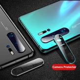 Bakeey 2 в 1 Металл + закаленное стекло Задний телефон с защитой от царапин Объектив Протектор для Samsung Galaxy Note 10 / Galaxy Note 10 Plus/S10/S10 plus