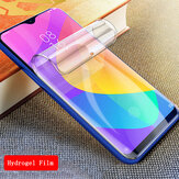 Bakeey Hydrogel Film Anti-Scratch Soft Clear Screen Protector для Xiaomi Mi A3 / Xiaomi Mi CC9e Неоригинальный
