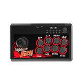 DOBE TNS-19059 Arcade Nintendo Anahtarı PS3 PC Android için Joystick Oyun Denetleyicisi Oyun Cep Telefonu Tabletler