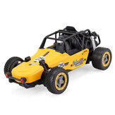 JJRC 73 2.4G 1/20 4WD 15km/h Buggy RC Car Vehicle Models