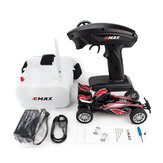 EMAX Interceptor 1/24 2.4G RWD FPV RC Car with Optional Goggles Full Proportional Control RTR Model