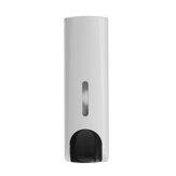 Sanitizer ABS dello sciampo della doccia del bagno del supporto della parete dell'erogatore liquido Sapone dell'erogatore